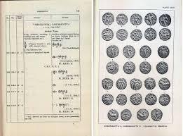 allan john catalogue of the coins of ancient