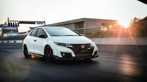 Honda Civic Type R review, specs and photo gallery
