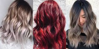 Neutral Hair Color Chart 43 Shades Of Blonde Hair The Ultimate Blonde Hair Color Guide