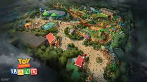 Toy Story Land at Disney World Opening June 2018 | PEOPLE.com