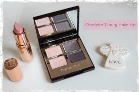 charlotte tilbury makeup review