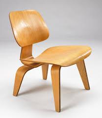 lcw chair lounge chair wood c 1950 1955