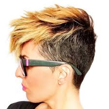 Pixie Cut Hairstyle pixie haircuts for thick hair 40 ideas of ideal short haircuts 5037 by stevesalt.us