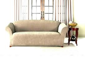 2 piece sofa slipcover sure fit sofa slipcover stretch sofa slipcover 2 piece sure fit 2