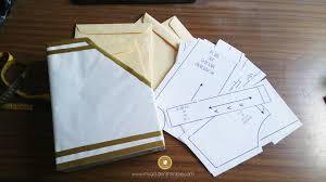 Sewing Pattern Storage New Ideas