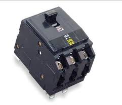 run stop relay circuit circuit breaker