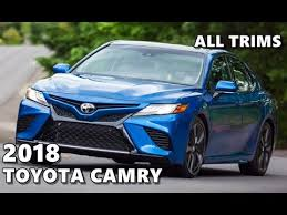 2018 toyota exterior colors.  colors 2018 toyota camry allnew exterior interior driving to toyota exterior colors