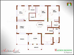 4 bedroom 2 story house plans kerala style beautiful e bedroom house plans kerala house plan