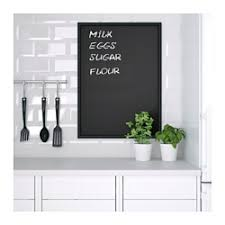 KLTTA Decorative stickers, chalkboard. IKEA FAMILY member price