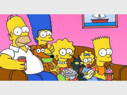 famous cartoons for kids. Simple Cartoons Longest Running American Animated Show With Over 630 Episodes Since Its  Creation In 1989 It Was Created By Matt Groening And The First Cartoon On Famous Cartoons For Kids E