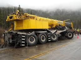 Crane 200 Ton Liebherr Salvex