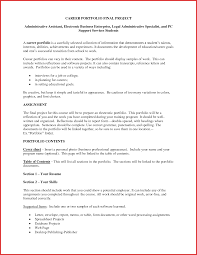 Beautiful Administrative Assistant Resume Format Personal Leave