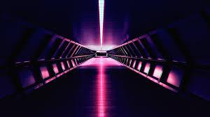 750 x 1334 jpeg 101 кб. Purple Corridor Synthwave Aesthetic 4k Hd Vaporwave Wallpapers Hd Wallpapers Id 49826