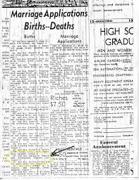Birth Announcement In Newspaper Fake Newspaper Birth Announcement