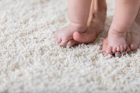 Why Is My Carpet Making Me Itch? - Jabaras