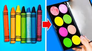 16 genius diy makeup hacks for you