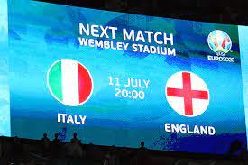 كأس أمم أوروبا 2020: إيطاليا ، إنجلترا ، لقد فزت بالفعل - Football Italia