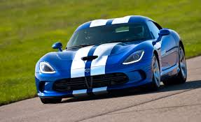 2013 SRT Viper / Viper GTS Coupe First Drive – Review – Car and Driver