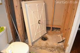 tile redi shower pan reviews flawless custom size shower pans showers custom shower pan molded seats