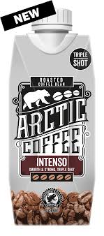 This refreshing drink brings the taste of the coffeehouse to your home—and transforms your cup of coffee into a world of fantastic flavor. Arctic Iced Coffee Extreme Ly Refreshing Iced Coffee