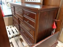 various costco bedroom furniture. Universal Furniture Midland Park Dresser And Mirror Costco 3 Various Bedroom