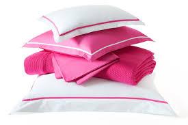 five stylish bedding sets