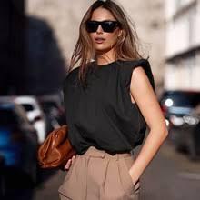 2020 летняя повседневная женская <b>футболка с круглым</b> вырезом ...