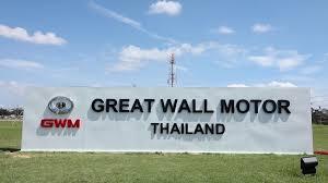 GWM Thailand - Home