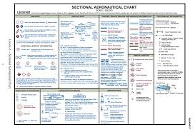 Sectional Aeronautical Chart Legend 38 Factual Faa Chart Symbols