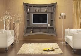 stunning decorative flat screen tv frames shelves design
