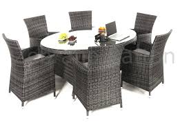 garden table and 6 chair sets. full image for garden table and 6 chair sets rattan furniture bentley l