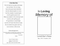 printable program templates free printable funeral program template wilkesworks