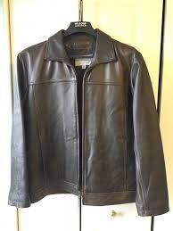 wilsons leather m julian brown jacket