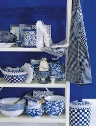Een Typisch Hollands Interieur Met Delfts Blauw Westwing