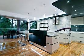 Modern Luxury Kitchen Designs