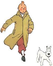 MBTI enneagram type of Tintin