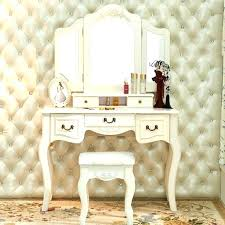 vanity dressing table vine vanity mirror with