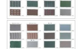 Interior Color Chart Mab Paint Stores Gallery For Paint Color Chart Interior