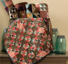 Weekend-wonder quilts for the back-to-school sewing pace (+ sale ... & Double Four Patch quilt Adamdwight.com