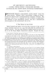 harvard plagiarism archive