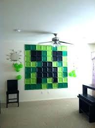 minecraft wall designs. Minecraft Wall Interior Designs S