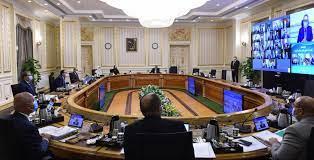 رئاسة الوزراء المصرية تنشر بيانا بالقرارت الجديدة للحكومة اليوم