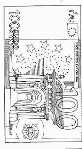Briefgeld Kleurplaat Week Van Het Geld Kleurplaten Geld En