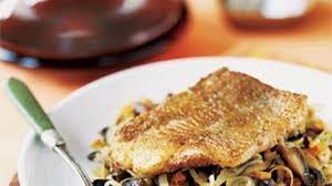 10 Best Sturgeon Fish Recipes