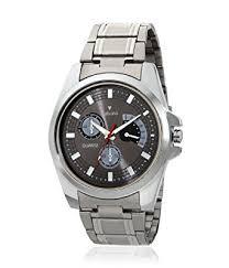 buy calvino analog black grey men s watch cgac 142011d online at calvino analog black grey men s watch cgac 142011d