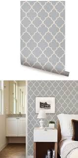 moroccan light gray l and stick