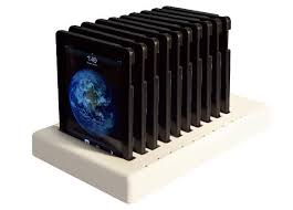 multiple ipad charging station. Simple Ipad PARASYNC Dock For IPad Use This To Store Charge And Sync 10 IPad 2  Devices Simultaneously These Guys Also Have A Product That Can Hold Charge Up  In Multiple Ipad Charging Station E