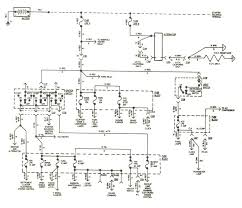 jeep cj7 fuse box diagram jeep wiring diagrams