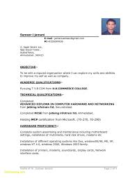 Resume Templates Doc Download Download Now Template Resume Format In