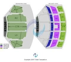 Copley Theater Seating Chart Copley Theatre Tickets And Copley Theatre Seating Chart